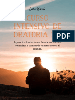 Curso Intensivo de Oratoria 360
