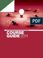 2011 Undergraduate Postgraduate Course Guide