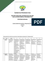Lampiran 6a PerBAN PT 5 2019 Tentang IAPS Matriks Penilaian Program Sarjana