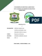 Hidratods de Carbono y Propiedades Funcinales Bioquimica (1)