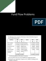 Fund Flow Problems