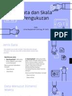 I Data Dan Skala Pengukuran