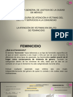 Protocolo de feminismos