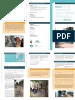 Siaap Projet Hygiene Assainissement Liquide Et Ordures Menageres de La Ville de Maradi 2016