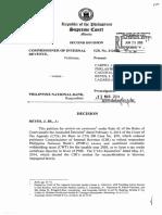 Commissioner of Internal Revenue Vs. Philippine National Bank.pdf