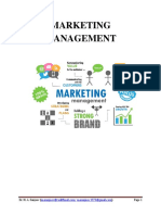 Integrated Notes- Marketing_Recover