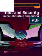 (Computer and network security 2) Xukai Zou, Yuan-shun Dai, Yi Pan-Trust and security in collaborative computing-World Scientific (2008).pdf