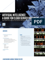 Intel Artificial Intelligence Eguide