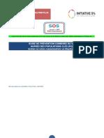 2 FR Guide Relais Prévention Combinée PC Mauritanie