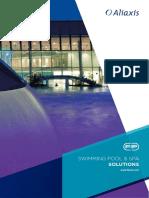 FIP Swimming PoolSpa en Lr