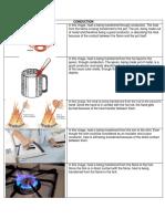 Physics Heat Transfer