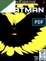 09 - Batman.547 - Gênese Sombria