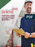 HILTI Livre Blanc Eurocode2 PT