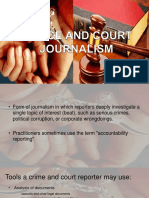 Police and Court Journalism.pptx