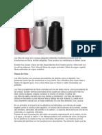 Clasificación de Los Hilos.pdf