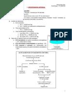 1. Hipertensión Arterial