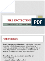 Fire Lecture- 2 (2)