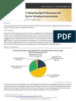 ESG Lab Review Dell EMC XtremIO X2 July 2018