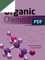 Tadashi Okuyama, Mark Maskill - Organic Chemistry _ a Mechanistic Approach-Oxford University Press (2013)