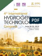 IHTEC 2019 Program Booklet v13