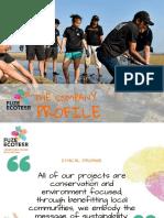 Corporate Profile 2019