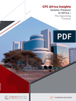 CFC Ismalic Finance in Morocco