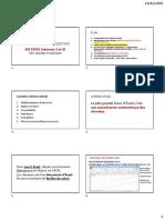 Cours Excel (Seances 3 Et 4)-1
