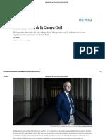 Microhistorias de La Guerra Civil _ Cultura _ EL PAÍS