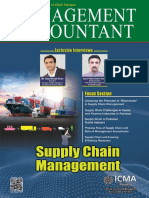 Management Accountant Journal