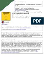 Modified Titanium Oxide (TiO2) Nanocompos Review (1)