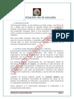 Organización de la escuela.pdf