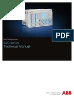 REF-620 Tech manual.pdf