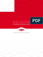The Dow Chemical 2016 Annual Report