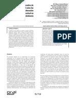 Filtracion Apical en Endodoncias