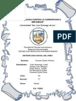 Analisis Sobre La Economia Peruana