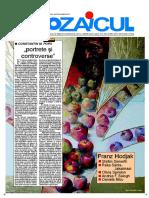 Revista Mozaicul nr. 9 din 2011