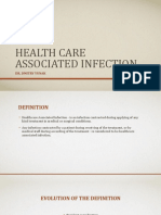 Health care associated infection.pptx