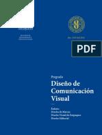 Brochure Diseno de c Visual Web 2