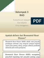 Kelompok 3 Rhd Bu Dania