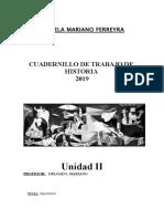 Historia II - EMF