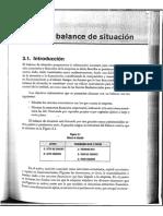 3.- Capitulo 3 El Balance de Situacion