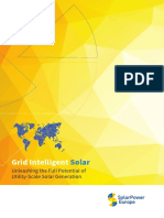 Grid Intelligent Solar Report