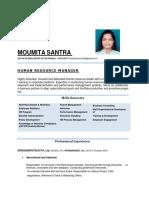HHR Resume 1