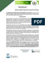 Resolución 1269 del 29 de abril del 2019 - tralado de La sede Divisa Nauva al IE Chimia de Miacora - Ato Baudo.pdf