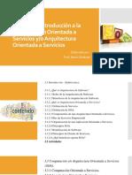 UNIDAD I - Introduccion - Definiciones