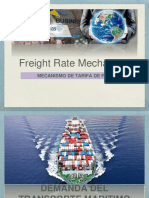 Shipping Management ESPAÑOL