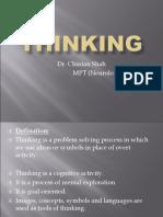 6 Thinking.ppt