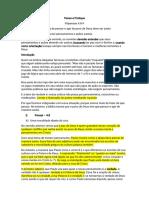 Pense e Pratique - Fp 4.8-9