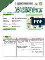 PROYECTO N° 1 MARZO ABRIL JULIA.doc