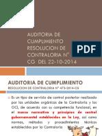 AUDITORIA DE CUMPLIMIENTO.pptx
